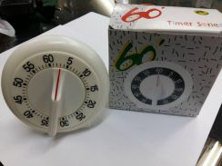 60-Minute Timer