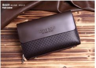 JT64 Clutch Bag/Wallet