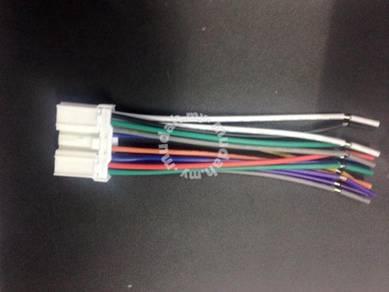 Wira main power window switch wire
