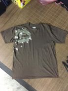 Tshirt quik silver