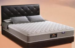 Dreamland Miracoil Spring System King Mattress