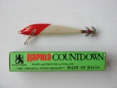 Rapala Countdown RH Special Fishing Lure
