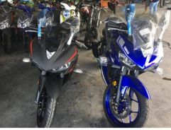 2019 yamaha r25 FREE uturn full system scproject