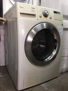 LG 11kg washer dryer combo 2 in 1 refurbished