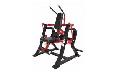 Alat Gym SL7036 ABDOMINAL CRUNCH by IMPULSE