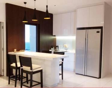 The Latitude Condominium At Tanjong Tokong Sea View Furnished