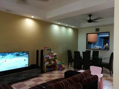 2 sty precinct 8, Putrajaya