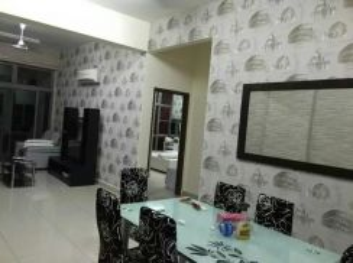Luxury Tropicana Residences Condo in Bukit Baru