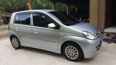 Perodua Viva for rent