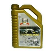 Engine oil Synthetic Gold 10-40w 4liter