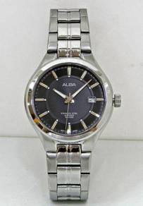 ALBA Men Date SAPPHIRE Watch AS9901X