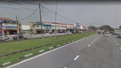 Bandar Amanjaya Shoplot for rent, Jalan Melati