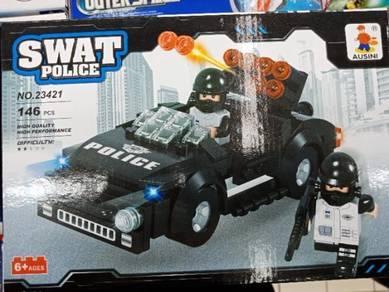 Set lego untuk dijual