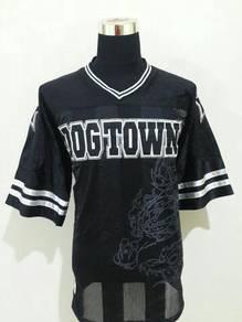 DogTown Black Dragon 55 Baseball Jersey