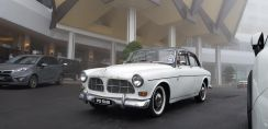 Vintage Wedding Car Services