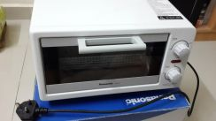 Panasonic Toaster Oven (9L) NT-GT1