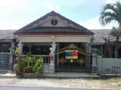 Tmn Mentiga Jaya Pekan