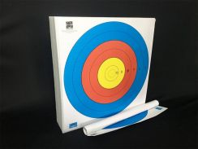 Self Healing Foam Archery Target Butt 50*50*10cm