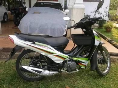 Modenas mr1 sewa