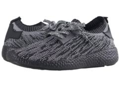 Tomaz tr004 running knit (black.white)