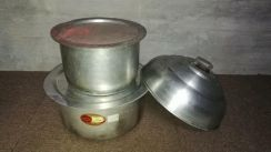 Cooking Pots And Wok Cover