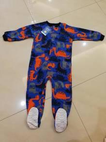Carter's cozy Fleece Sleepwear