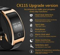 Smart Watch Blood Pressure Heart Rate Monitor Fit