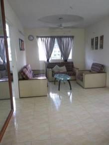 Permai Lake View Apartment, Tambun for RENT