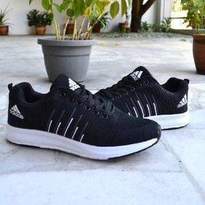 Zoom cloudfoam black white