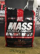 Protein ELITE LABS Mass Muscle Gainer