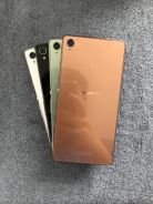 SONY Xperia Z3 (free casing and tempered glass)