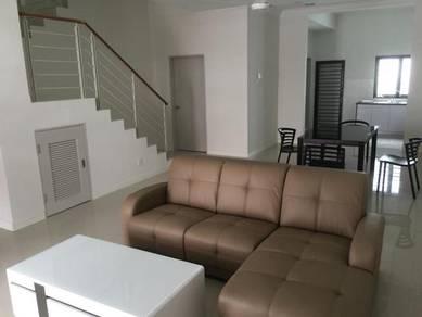 2 Sty Kasia Green [24x75] *Fully Furnished* Bandar Baru Nilai
