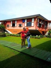 Pakej Pelancongan Bajet Sabah