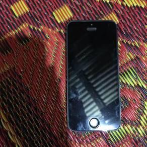 Iphone 5 16gb myset