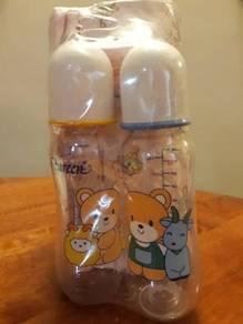 Pureen Keep Warm Bag and Milk Bottles