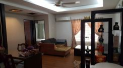 Park View Condo Fully Furnished & Fully Renovated for Rent