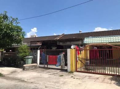 Single Sty Terrace at Bukit Jambul , Solok Mahsuri
