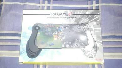 RKGame 5th