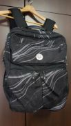 Original adidas black camo laptop bag