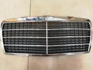 Grille Complete Original Mercedes W124/E W140