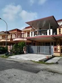 2 Storey Terrace, Pusat Perniagaan Juru Jaya, Juu