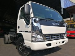 Isuzu Npr71 Bdm7500kg no ecu box ,import frm japan