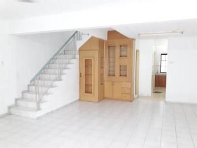 Double Storey, Bandar Damai Perdana, Alam Damai, Cheras, 20x70