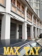 Double Storey Commercial ShopHouse Fully Renovated at Georgetown