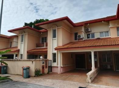 2 Storey Intermediate Terrace at Presint 8 Putrajaya