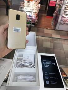 Samsung a8 plus 2018 64/6gb