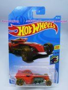 100% Original Hotwheels Series 186/365 RATICAL RAC