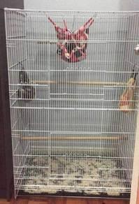 New BIG Sugar Glider or Bird Cage
