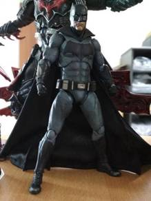 Justice League Batman Ver.2 16cm action figure