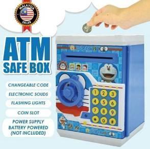 ATM Money Box With Password (99)